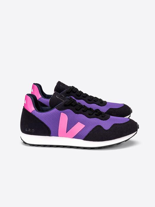Veja Schuhe  SDU Alveomesh [purple sari black] 40 jetzt im Onlineshop von zündstoff bestellen