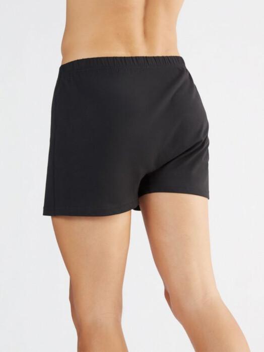 Albero Unterwäsche  Soft Boxershorts [black] jetzt im Onlineshop von zündstoff bestellen
