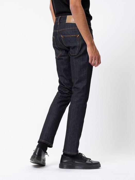 Jeans - Grim Tim [dry true navy] 2