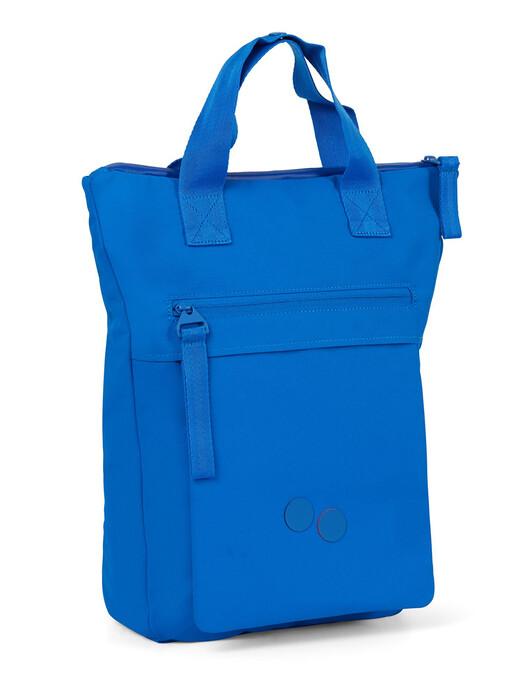 pinqponq Rucksäcke & Taschen Tak [infinite blue] One Size jetzt im Onlineshop von zündstoff bestellen