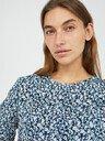 ARMEDANGELS Blusen Loriaa Primrose [foggy blue] jetzt im Onlineshop von zündstoff bestellen
