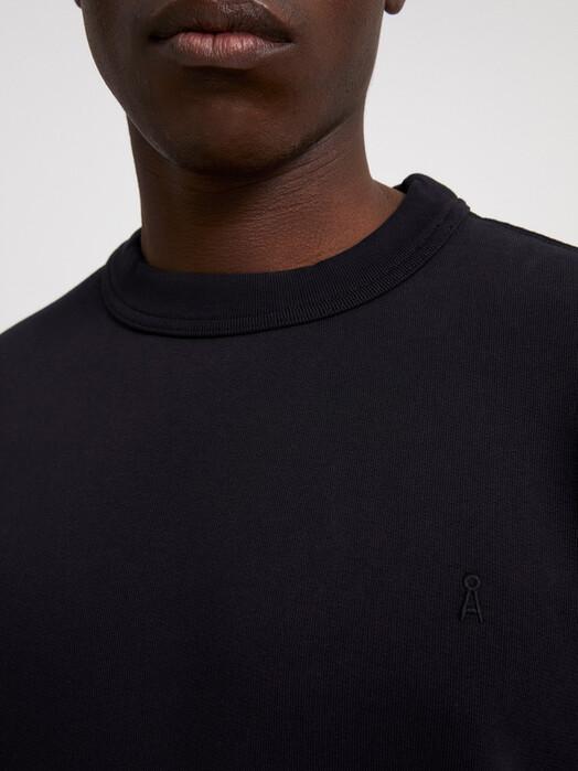 ARMEDANGELS Sweatshirts Kaarlsson [black] jetzt im Onlineshop von zündstoff bestellen