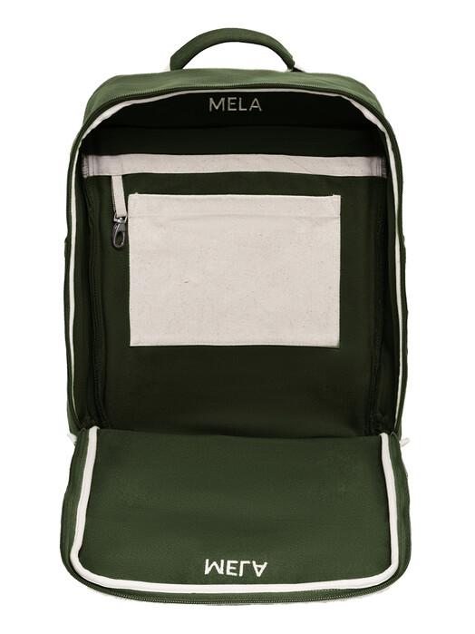 melawear Rucksäcke & Taschen Mela II [olivgrün] One Size jetzt im Onlineshop von zündstoff bestellen