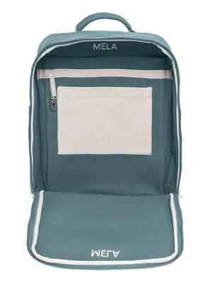GOTS-zertifizierter Rucksack von Mela Wear