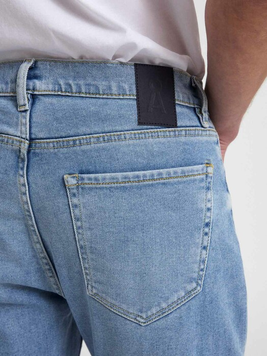 ARMEDANGELS Jeans Aaro [easy blue] jetzt im Onlineshop von zündstoff bestellen