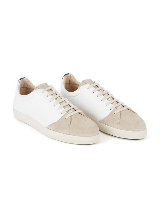 O.T.A Schuhe Gravière [off white] jetzt im Onlineshop von zündstoff bestellen