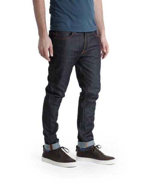 nudie Jeans Lean Dean [dry 16 dips]