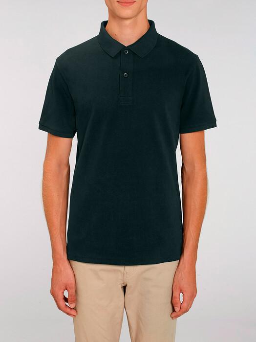 Hemden & Polos - Darius [diverse Farben] - XL, black 2