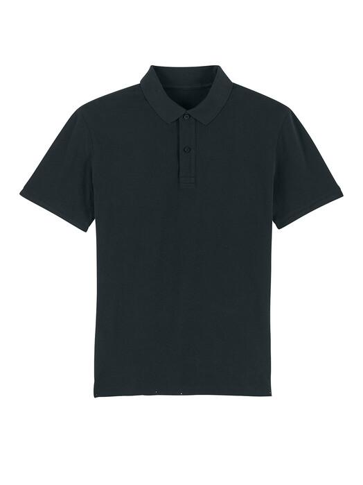 Hemden & Polos - Darius [diverse Farben] - XL, black 1