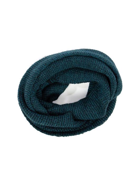 Les Racines du Ciel Schals & Tücher Baby Snood [green/petrol] One Size jetzt im Onlineshop von zündstoff bestellen