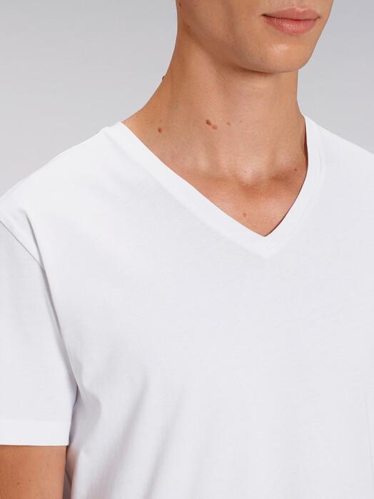 T-Shirts - Peer [diverse Farben] - S, white 5