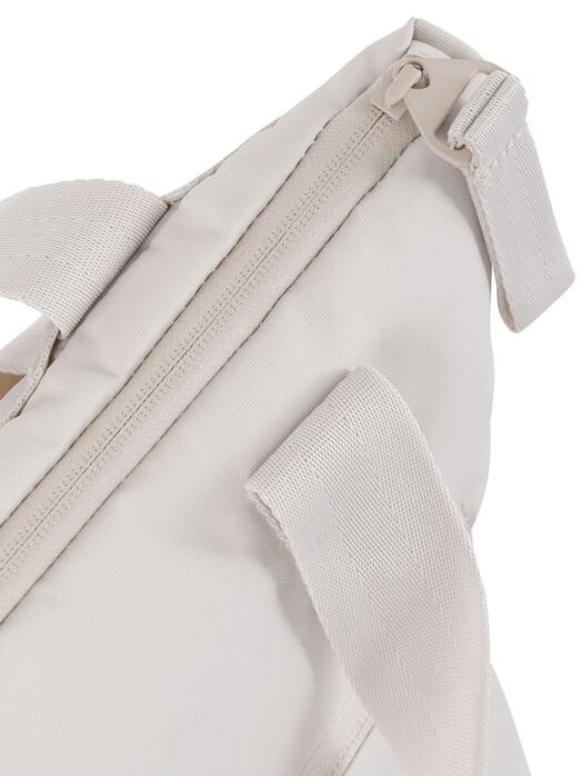 pinqponq Rucksäcke & Taschen Tak [cliff beige] One Size jetzt im Onlineshop von zündstoff bestellen