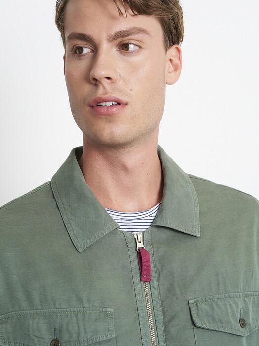 recolution  Jacken & Mäntel Overshirt [light khaki] M jetzt im Onlineshop von zündstoff bestellen