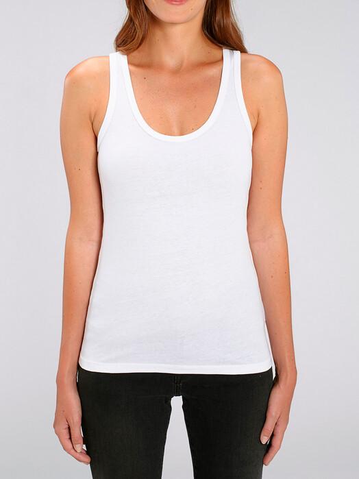 zündstoff.basics Tops Delia [diverse Farben] XS, white jetzt im Onlineshop von zündstoff bestellen