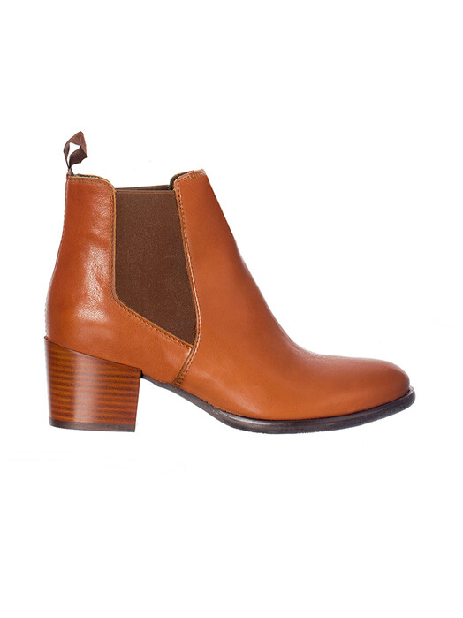 Ten Points Schuhe  Jonna [cognac] jetzt im Onlineshop von zündstoff bestellen